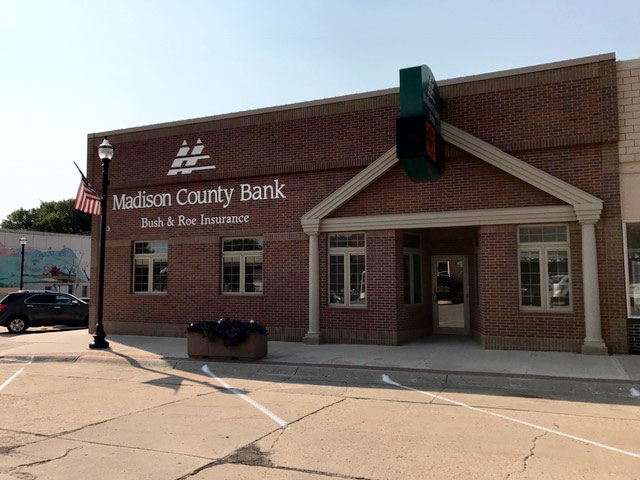 Insurance - Bush & Roe Financial in Plainview, NE